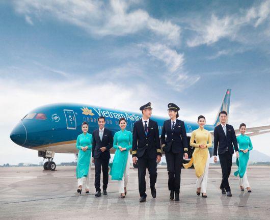 Đột phá năng suất lao động trong bảo dưỡng máy bay của Vietnam Airlines